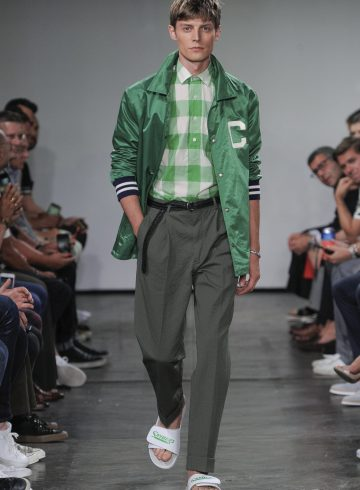 Todd Snyder Spring 2019 Fashion Show