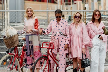 Copenhagen Street Style Spring 2019 Day 2