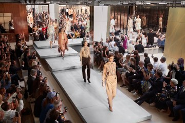 Top 10 London Spring 2019 Collections and Fashion Shows