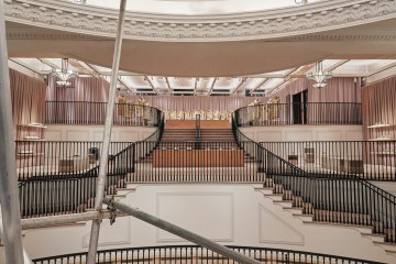 Burberry Reimagines Regent Street Flagship Store Ahead of Tisci's Debut Show