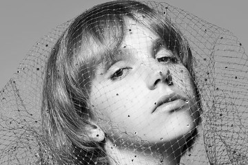 Hedi Slimane Launches Creative Portrait Project for Celine