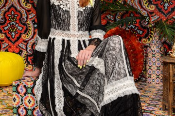 Alice + Olivia By Stacey Bendet Spring 2019 Fashion Show