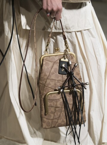 Coach 1941 Spring 2019  Fashion Show Details