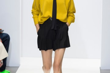 Margaret Howell Spring 2019 Fashion Show