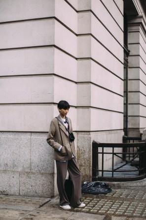 London str RS19 1919