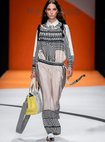 Maryling Spring 2019 Fashion Show