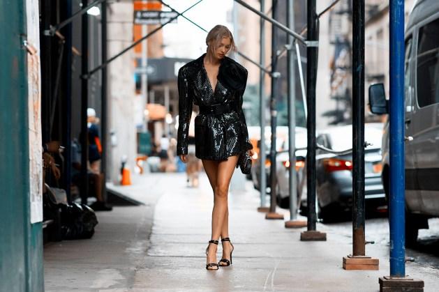 New York str A RS19 2125
