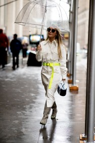 York Street Day 5 Spring 2019 Fashion Show