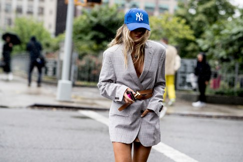 New York str A RS19 9239