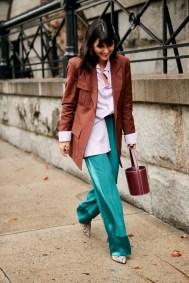 York Street Day 5 Bis Spring 2019 Fashion Show