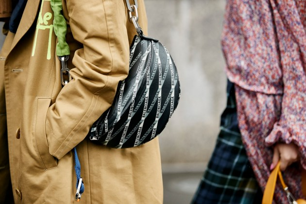 York Street Day 6 Bis Spring 2019 Fashion Show