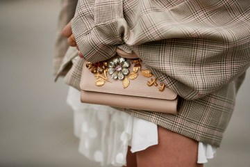 New York Street Style Accessories Spring 2019 Day 6