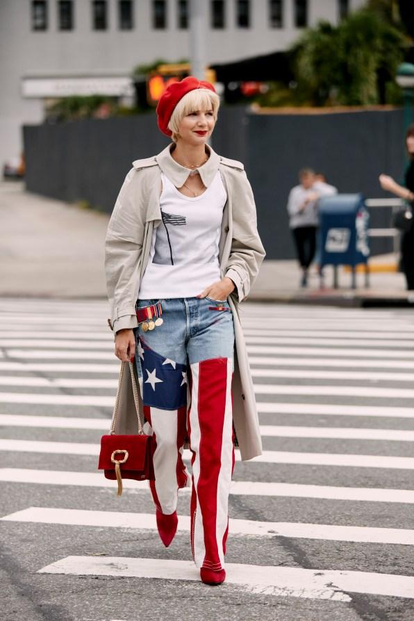 New York str B6 RS19 0098