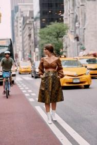 New York str B6 RS19 0396