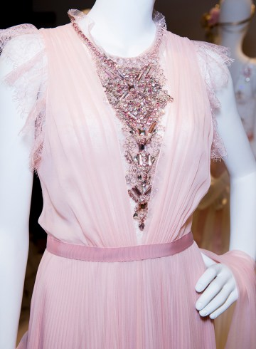 Jenny Packham Spring 2019 Fashion Show