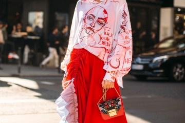 S Street Day 4 Bis Spring 2019 Fashion Show