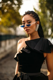 S Street Day 5 Bis Spring 2019 Fashion Show
