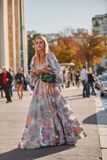 S Street Day 3 Ter Spring 2019 Fashion Show
