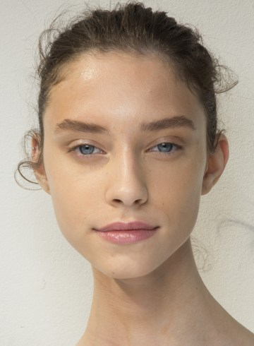 Ports 1961 Spring 2019 Fashion Show Backstage Beauty