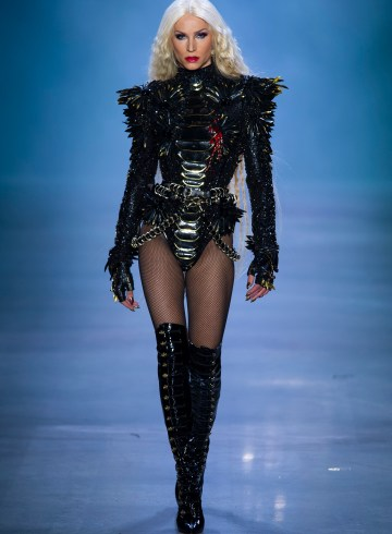 The Blonds Spring 2019 Fashion Show