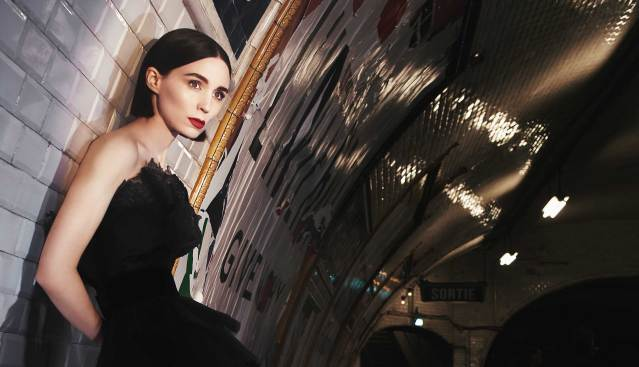 Givenchy L'Interdit Fragrance Campaign-the-impression-header