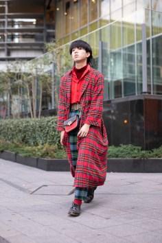 Tokyo str RS19 2118