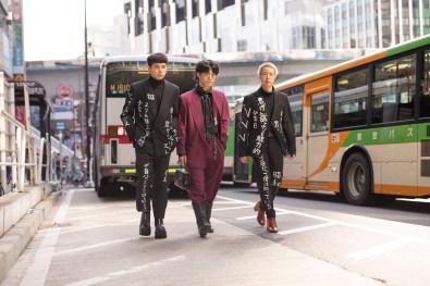 Tokyo str RS19 2291