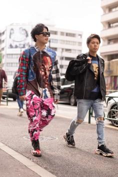 Tokyo str RS19 2439