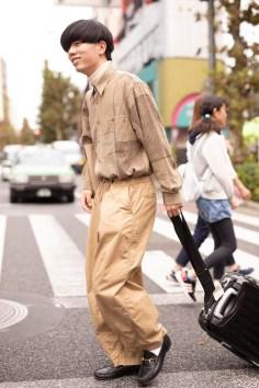 Tokyo str RS19 2515