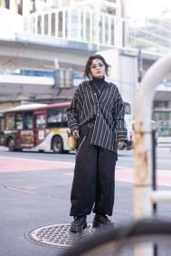 Tokyo str RS19 2685
