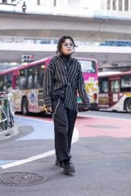 Tokyo str RS19 2709