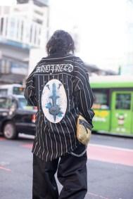 Tokyo str RS19 2716