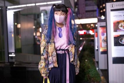 Tokyo str RS19 7074