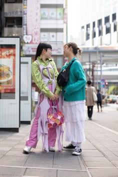 Tokyo str RS19 7343