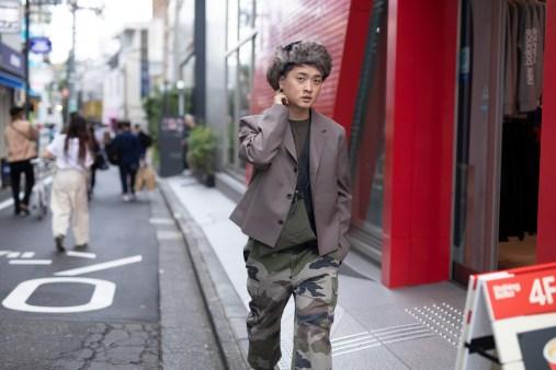 Tokyo str RS19 7781
