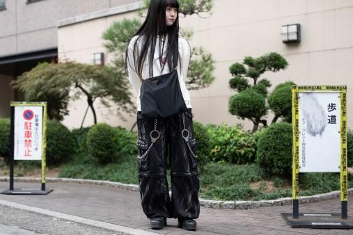 Tokyo str RS19 7914