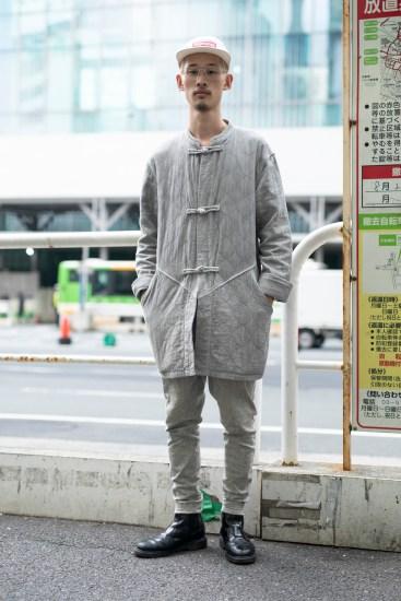 Tokyo str RS19 7946