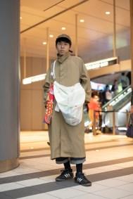 Tokyo str RS19 8212