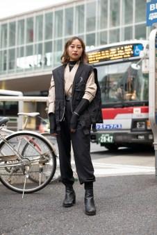 Tokyo str RS19 8259