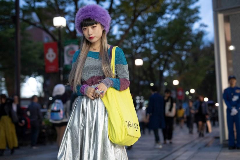 Tokyo str RS19 8502