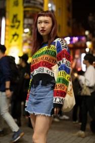 Tokyo str RS19 8716