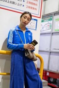 Tokyo str RS19 8743