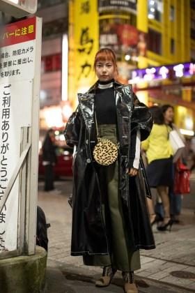 Tokyo str RS19 8787