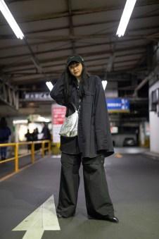 Tokyo str RS19 8847