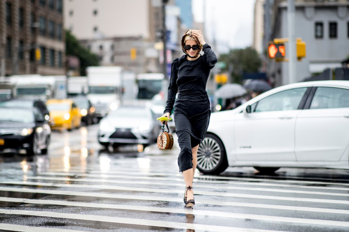 The Top 50 New York Street Style Looks from Spring 2019