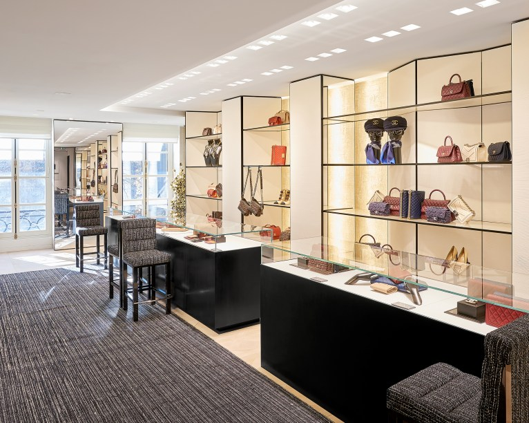 Chanel-boutique-19-rue-Cambon-Flagship-the-impression-26