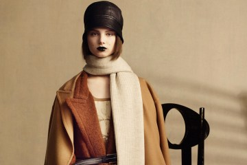 Loewe Collection Inspired by Charles Rennie Mackintosh
