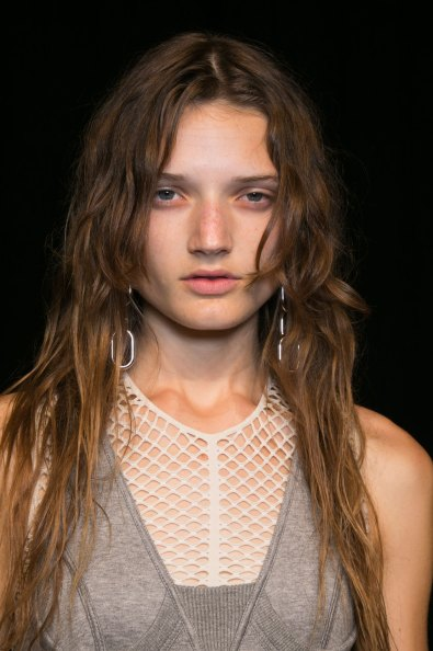 Alexander Wang Beauty-spring-2016-fashion-show-the-impression-39