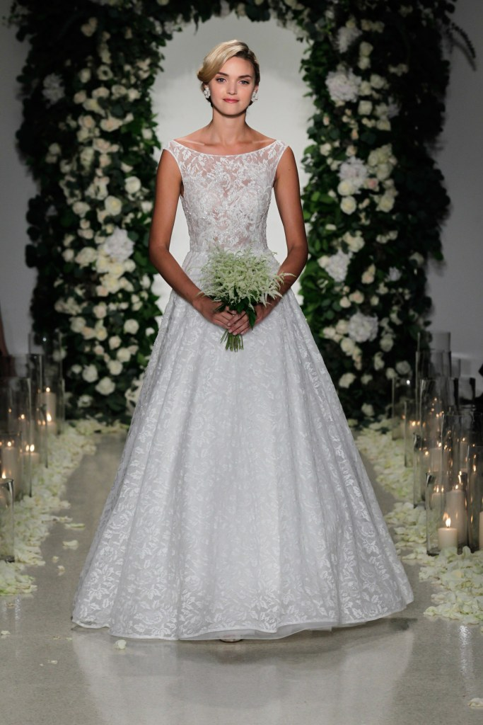 ANNE BARGE BRIDAL