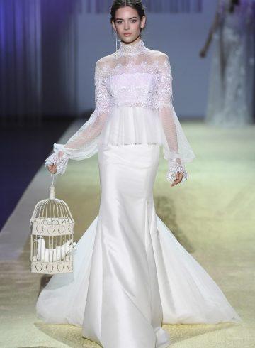 Atelier Emé Spring 2018 Bridal Fashion Show